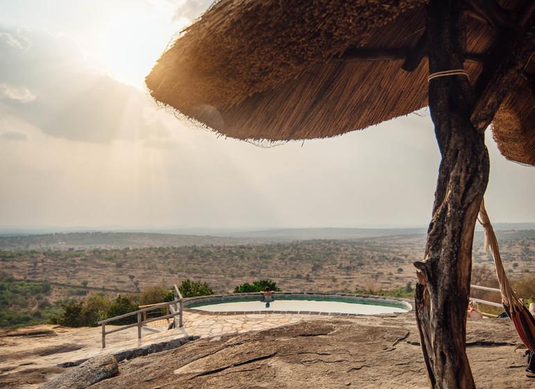 voyage ouganda