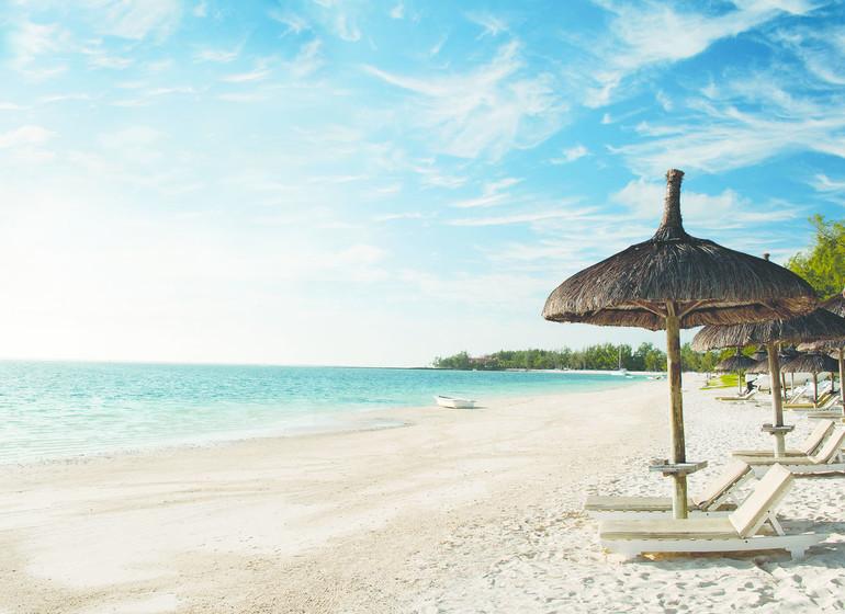 Veranda Palmar Beach ***, côte Est de Maurice