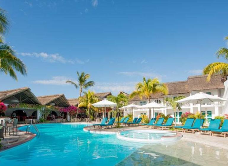Hotel Veranda Palmar Beach, Maurice