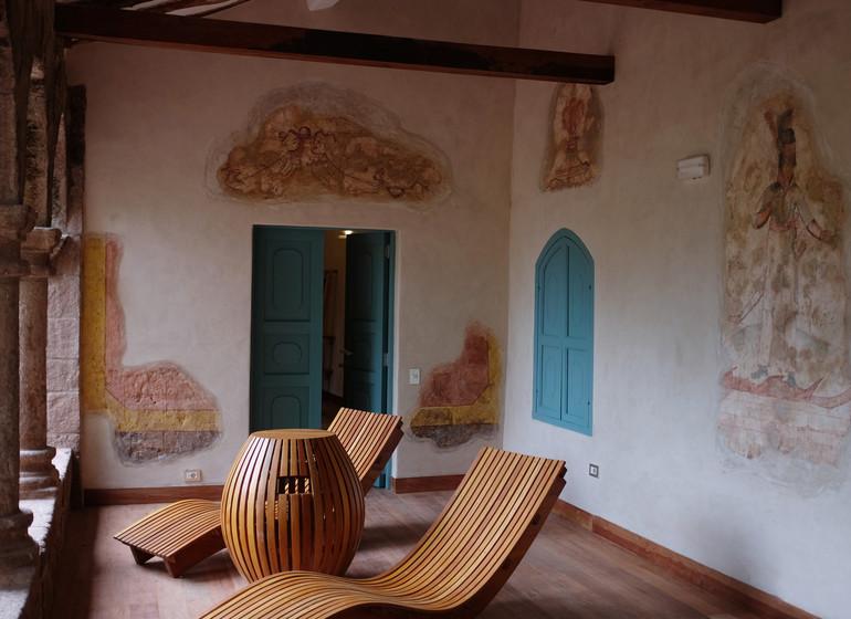 Pérou Voyage Explora Vallée Sacrée entrée au Spa