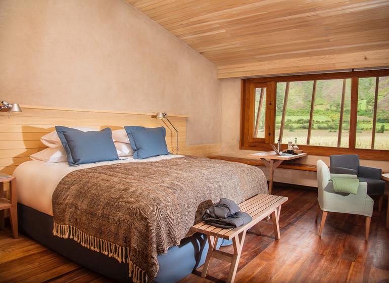 Pérou Voyage Explora Vallée Sacrée chambre double I