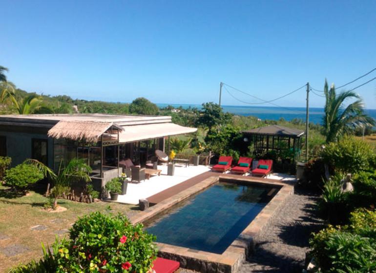 Hotel Le Domaine de la Paix, Rodrigues, Maurice