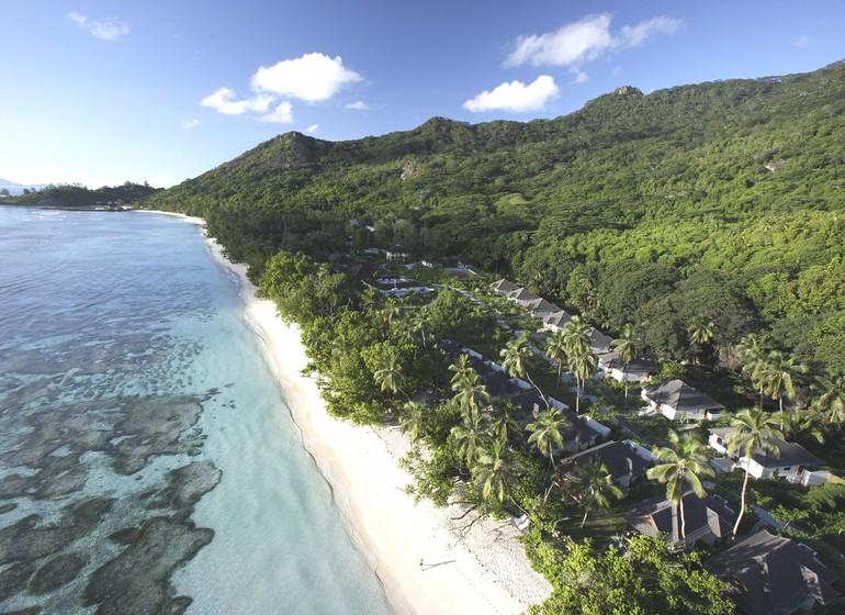 Hotel Hilton Seychelles Labriz Resort & Spa, Seychelles