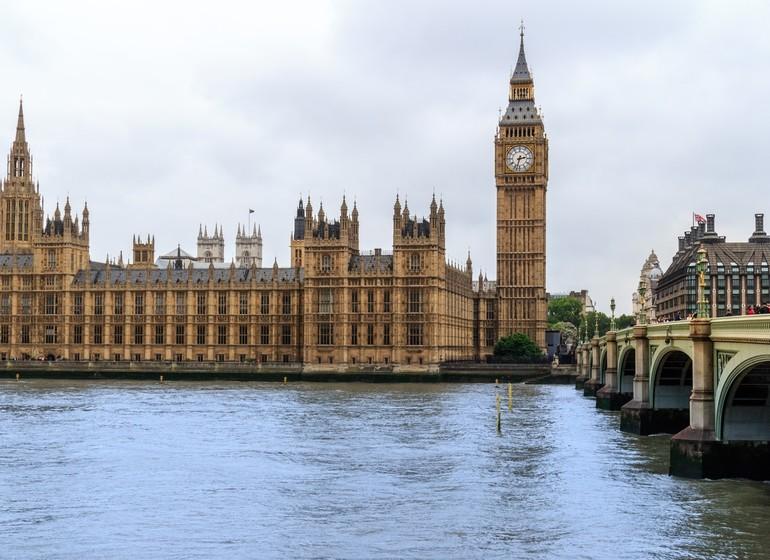 Voyage foi et culture : L'Angleterre : Londres, Oxford & Canterbury