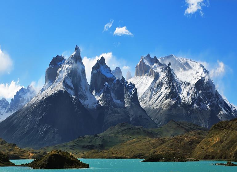 Chili Voyage Torres del Paine