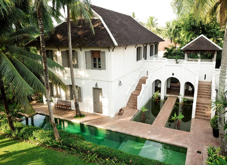 Satri House
