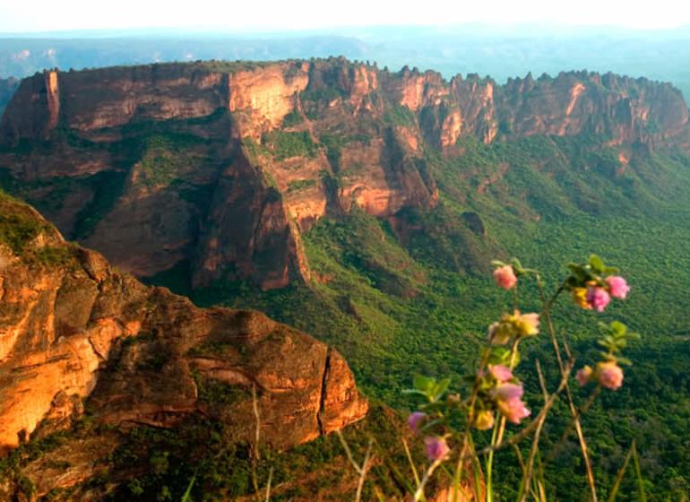 Brésil Voyage Chapada Guiamaraes