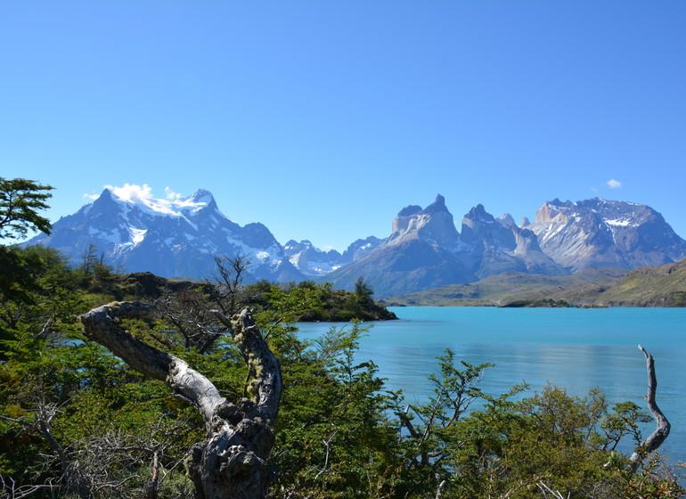 Chili Voyage Patagonie Torres del Paine
