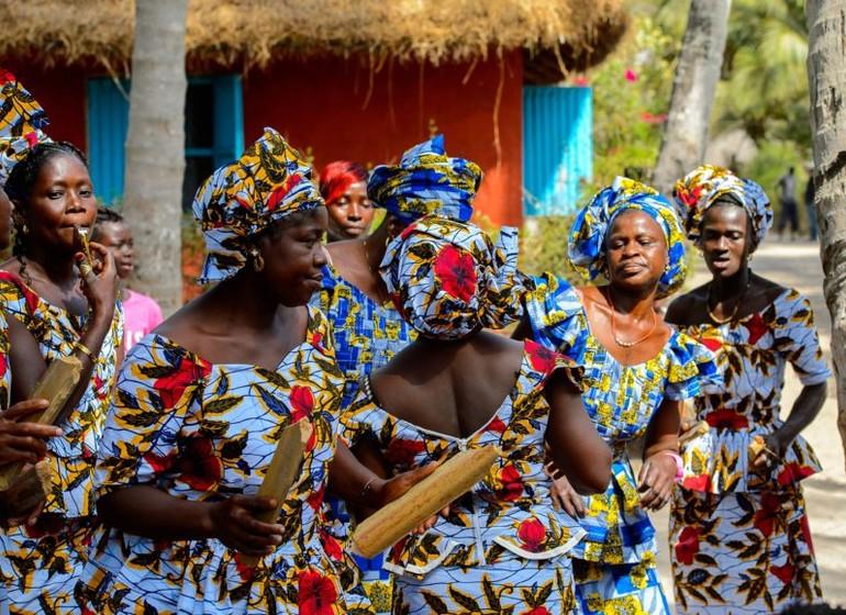 Sénégal éco-solidaire