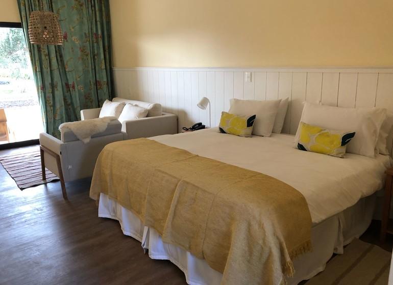 Uruguay Voyage Casatinto suite