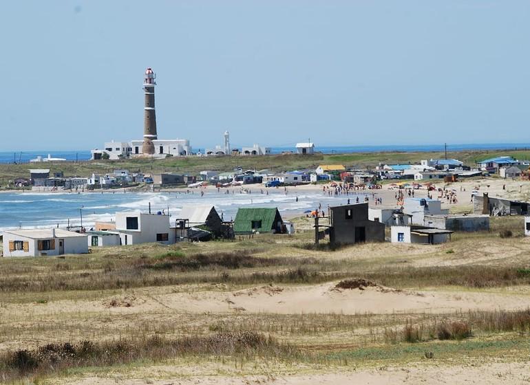 Voyage Uruguay Cabo Polonio