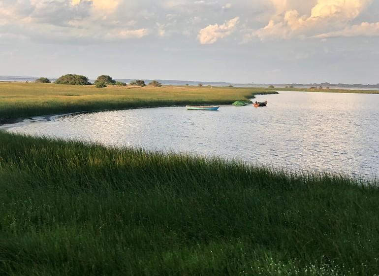 Uruguay Voyage La Caracol laguna