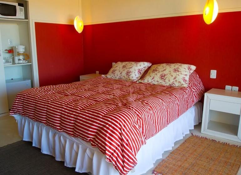 Uruguay Voyage Punta del Diablo Terrazas de la Viuda chambre II