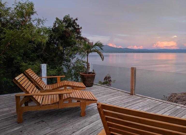 Voyage Asie Philippines bohol fantasy lodge