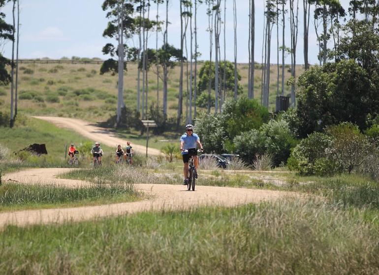 Uruguay Voyage à vélo