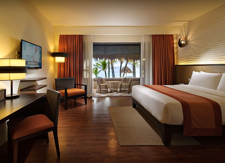 Voyage Asie Philippines Bohol South Palms Resort Panglao