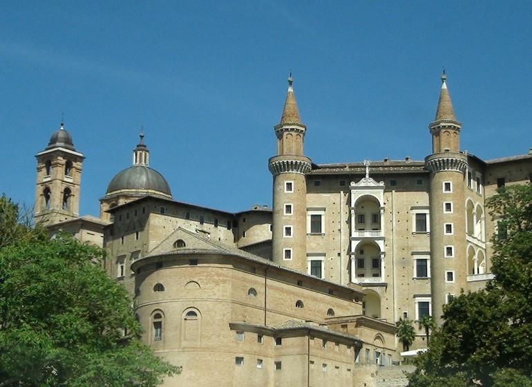 Voyage Italie, Marche