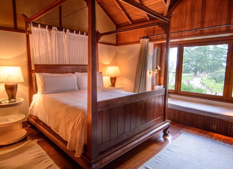 Uruguay Voyage Carmelo Resort chambre I