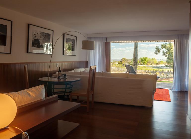 Uruguay Voyage Carmelo Resort chambre II