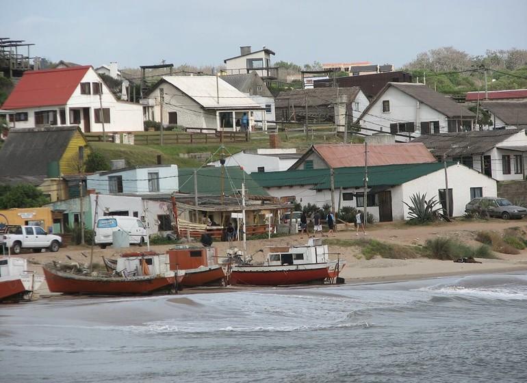 Uruguay Voyage Punta del Diablo