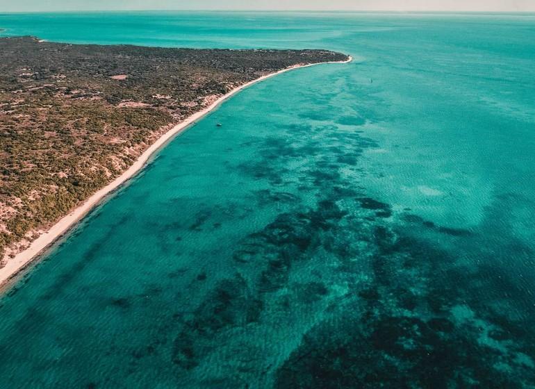 voyage-mozambique-anantara resort-plage-bazaruto