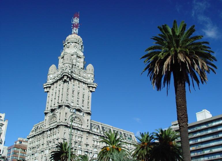 Voyage Uruguay Montevideo