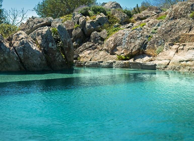 Uruguay Voyage Fasano Las Piedras piscine