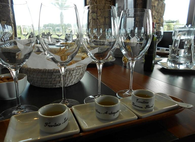 Uruguay Voyage dégustation