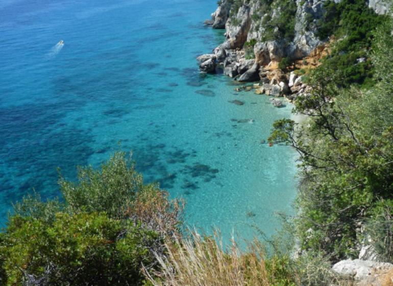 Autotour et randonnée en Sardaigne en famille