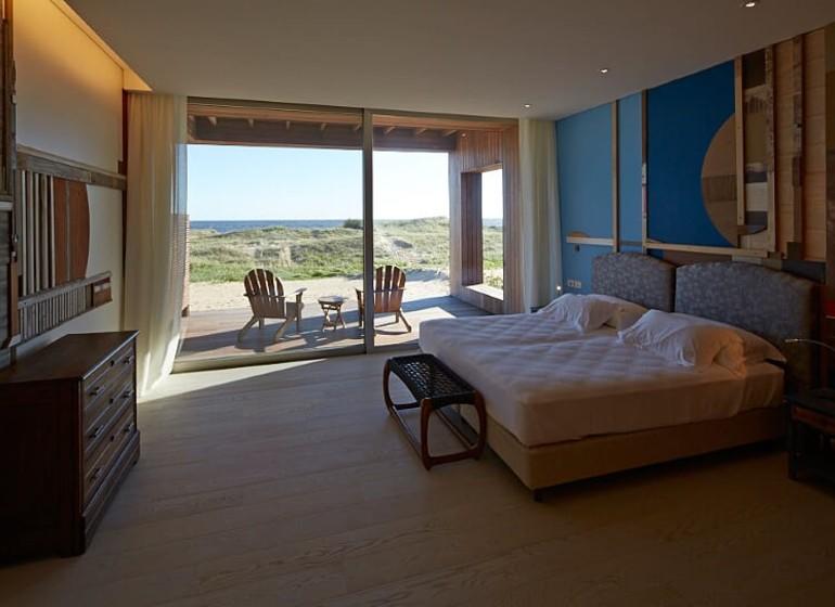 Uruguay Voyage Bahia Vik suite II