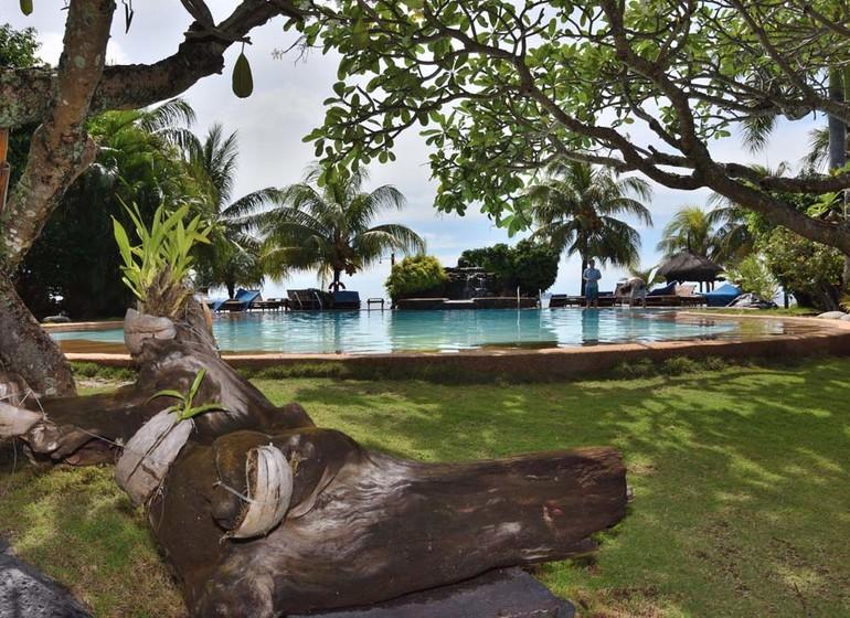 Asie Philippines Dumaguete Negros Thalatta Dive Resort