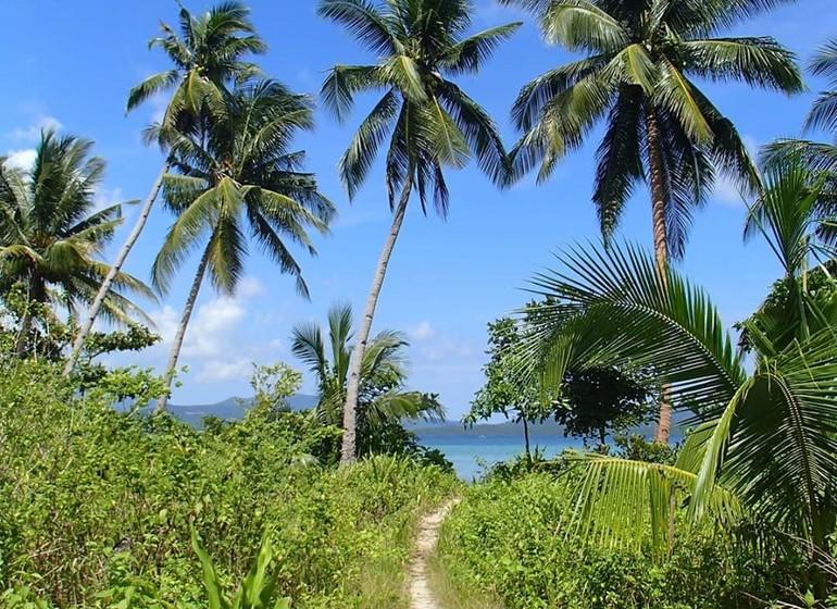 Asie voyage philippines balnéaire palawan sabang unesco