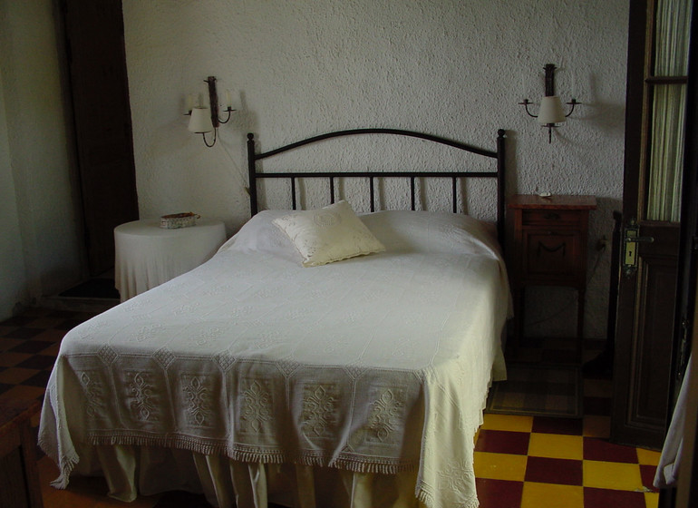 Uruguay Voyage Guardia del Monte chambre II