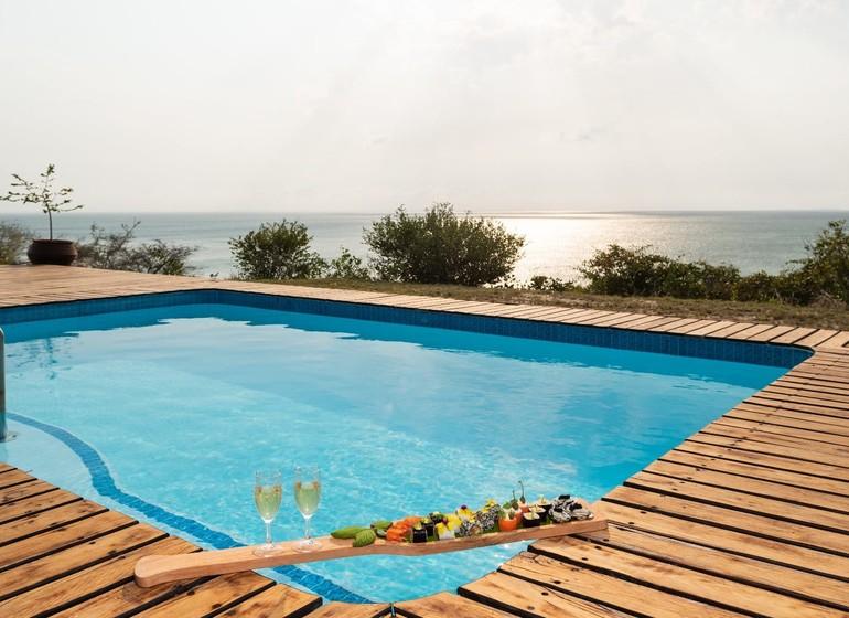 voyage-mozambique-anantara resort-piscine-bazaruto