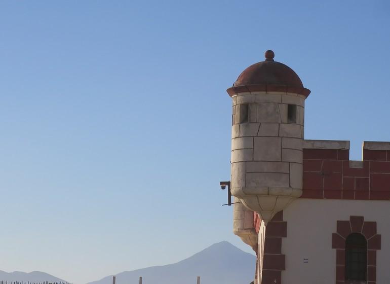Chili Voyage La Serena