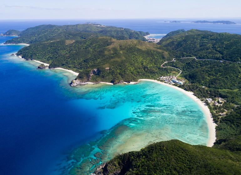 Circuit sur les îles des Yaeyama