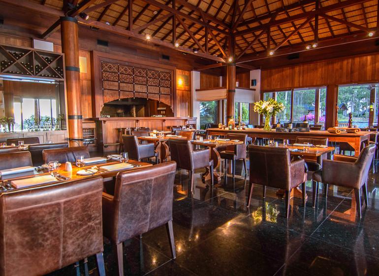 Uruguay Voyage Carmelo Resort restaurant