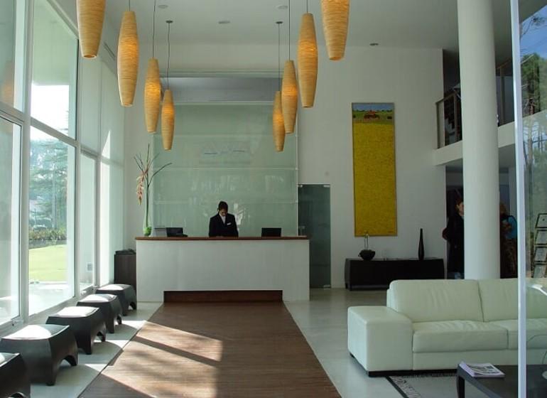 Uruguay Voyage Awa Design réception