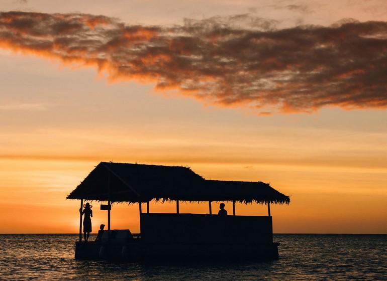 Asie Philippines palawan Amanpulo bien-être ecoresort luxe