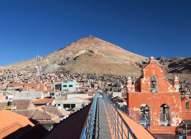 Bolivie Voyage Potosi