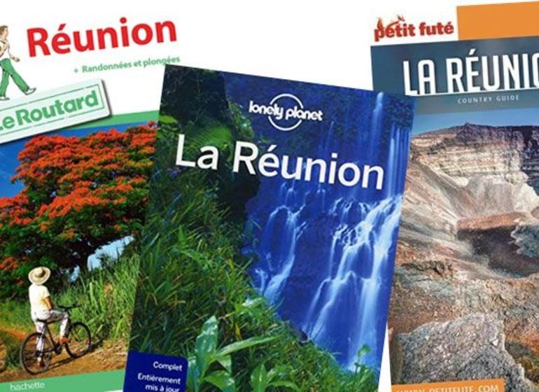 Un guide de voyage pour la Réunion