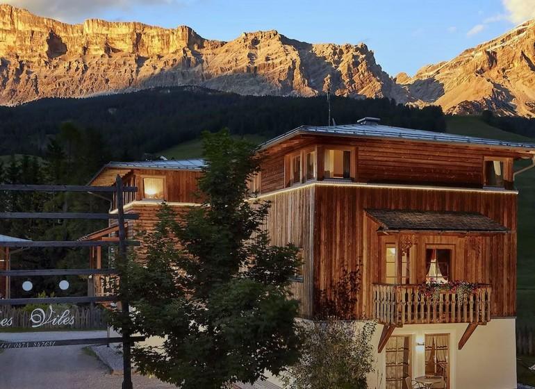 Dolomit Homes