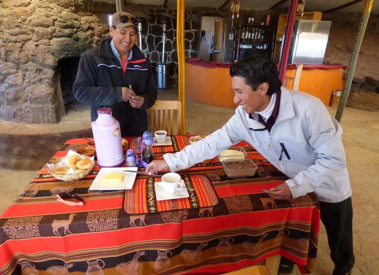 Tayka de Piedra