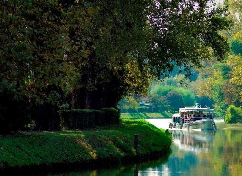 Voyage en Italie, Brenta