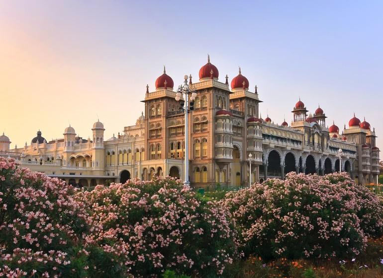 Voyage en Inde, Mysore