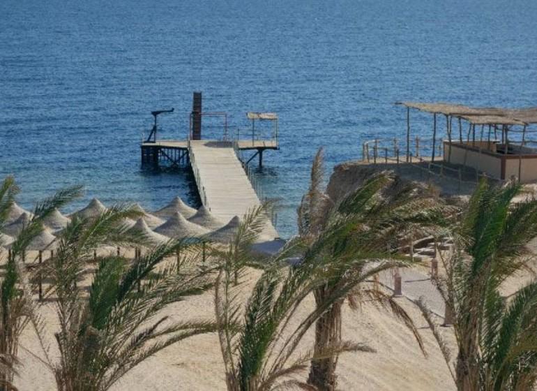 Séjour balnéaire et plongée à Hourghada