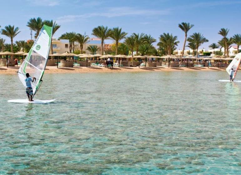 Séjour balnéaire au Golden Beach Resort