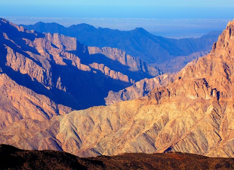 "Oman Authentique ""Luxe"""