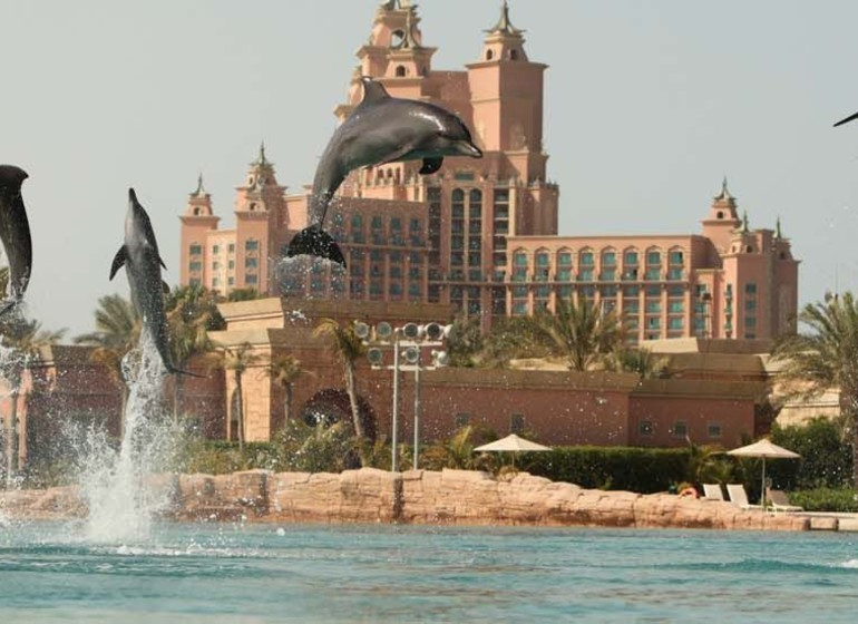 Atlantis Dubai****