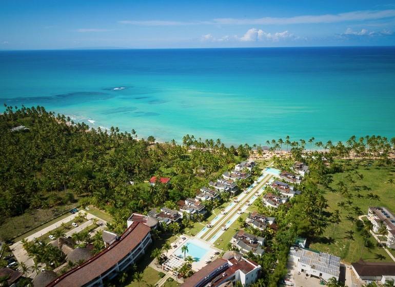 Sublime Samana Republique Dominicaine